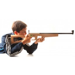 Biathlon Laser rifle iXtense S